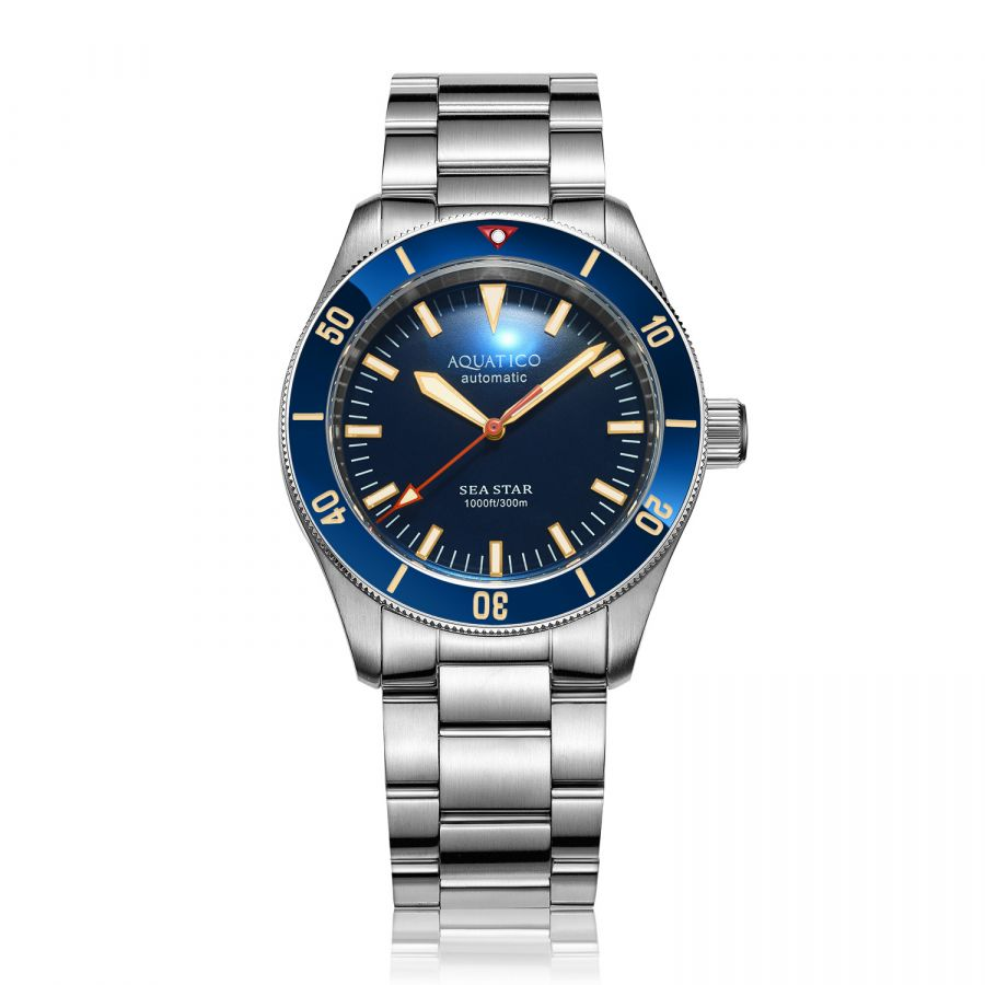 Aquatico Sea Star V2 Blue AQ1009S-BL-SW200