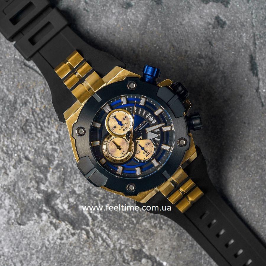 Invicta Sea Hunter 29835