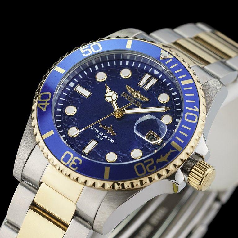 Invicta Pro Diver 30481