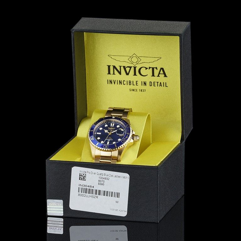 Invicta Pro Diver 30484