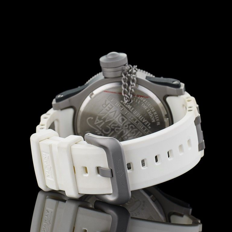 Invicta Artist Leather Twin Limited Edition 11152