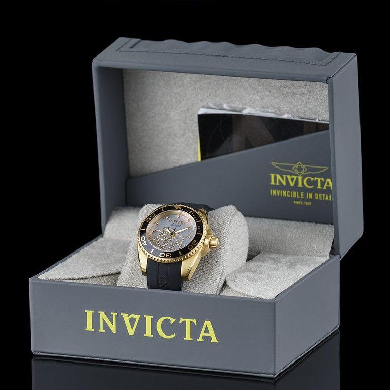 Invicta Angel 0489