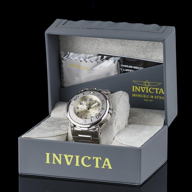 Invicta Reserve Transatlantic 25925