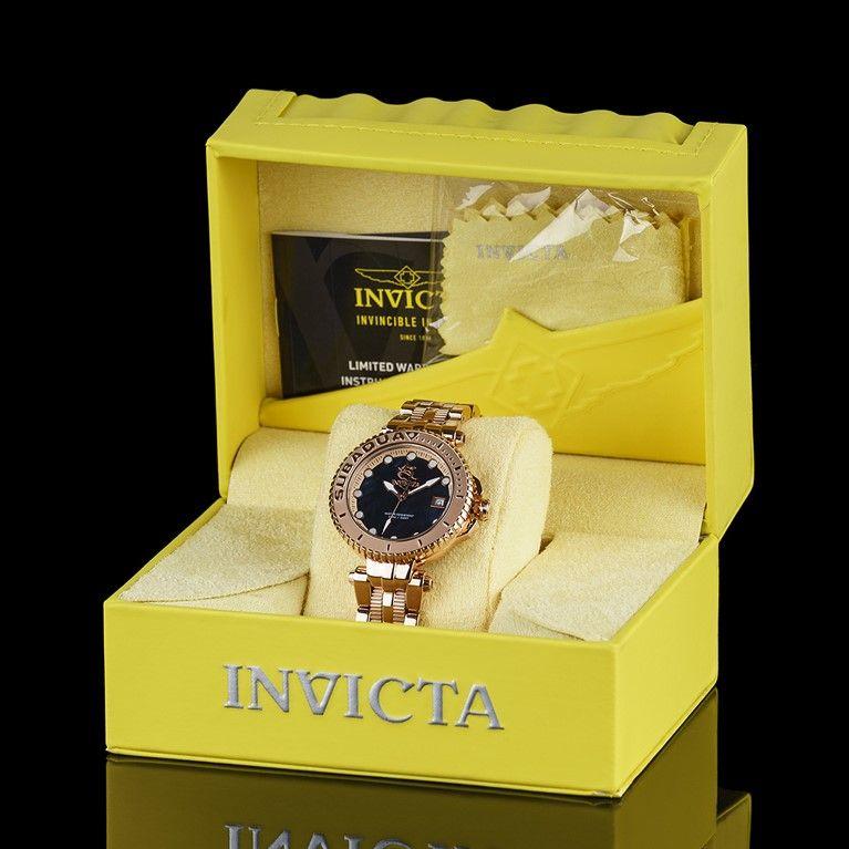 Invicta Subaqua Disney Limited Edition 27469