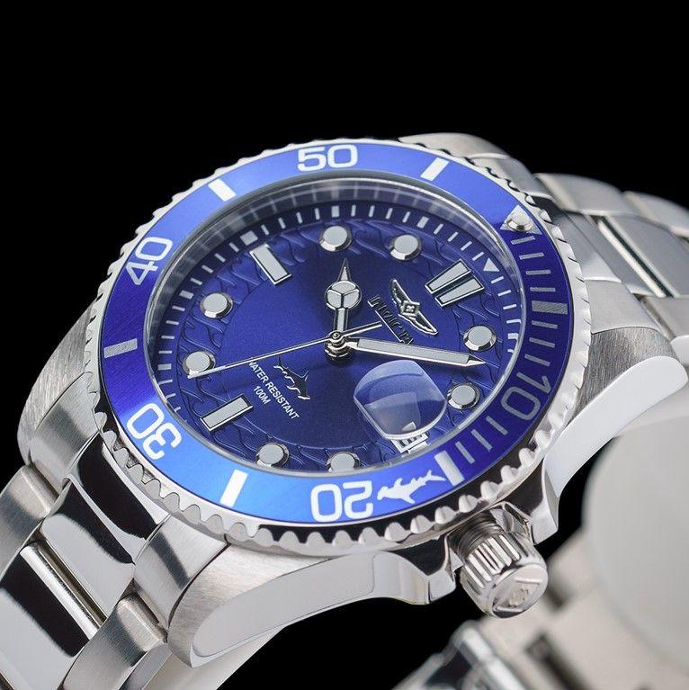 Invicta Pro Diver 30480
