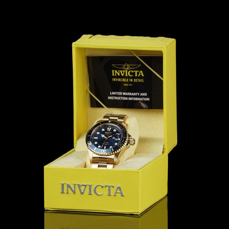 Invicta Pro Diver 30024