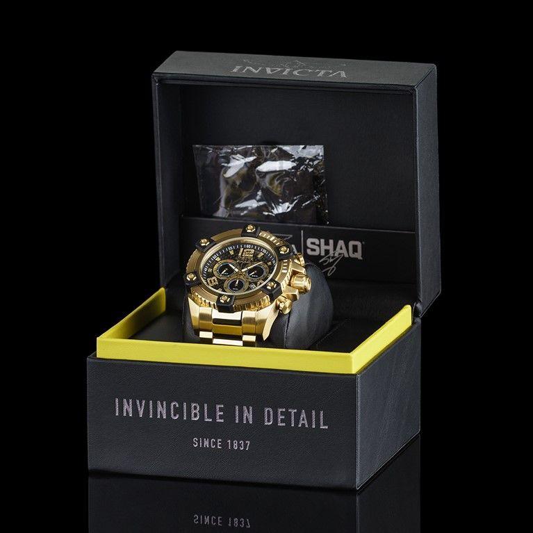 Invicta Shaq Limited Edition 33715