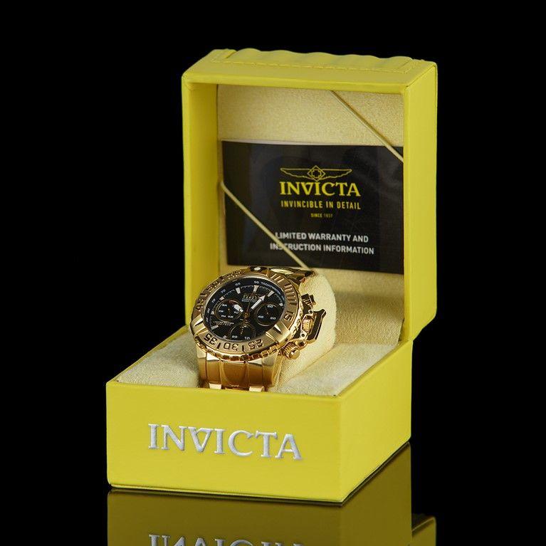 Invicta Subaqua Noma II Limited Edition 17501