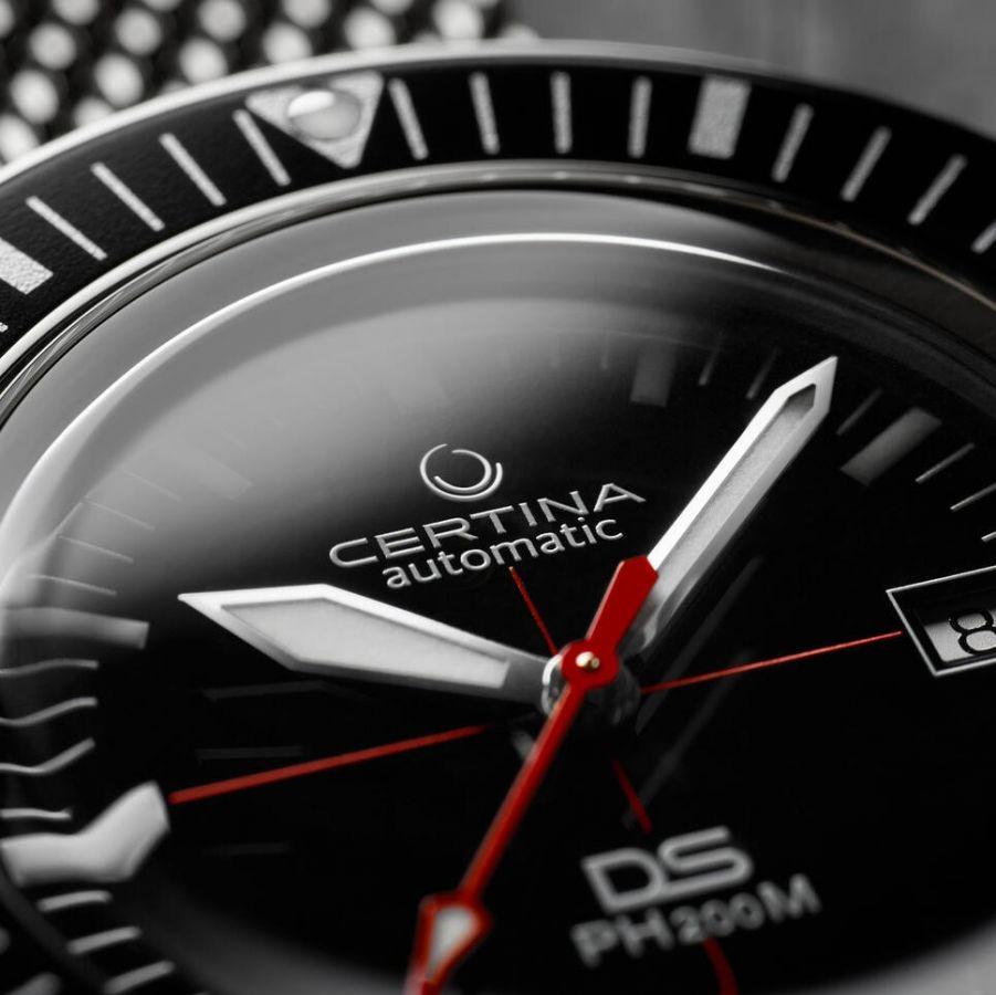 Certina C036.407.11.050.00 DS Heritage
