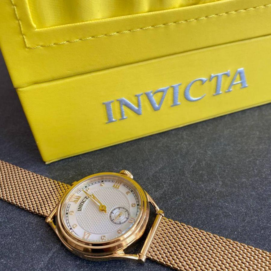 Invicta Vintage 31335