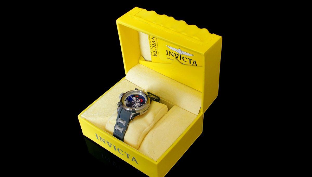 Invicta Artist Jul Wedding Limited Edition 16216