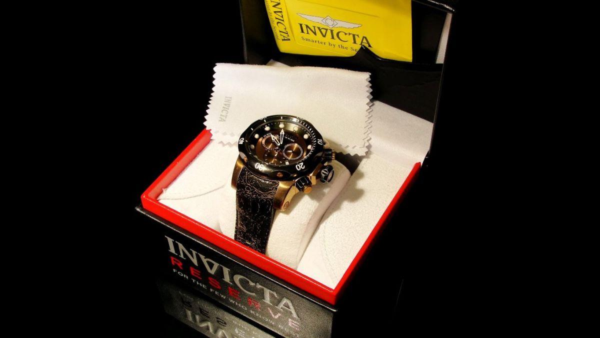 Invicta Reserve Venom 15987