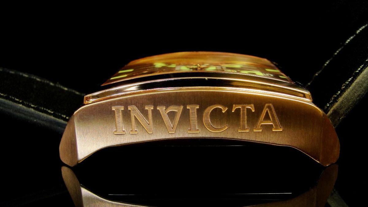 Invicta Russian Diver Signature 7186