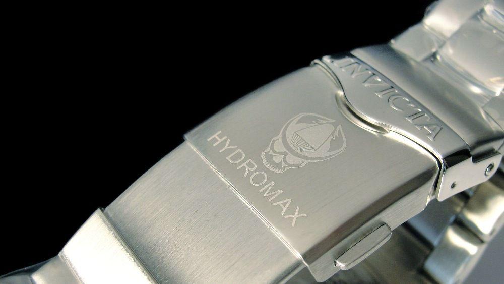 Invicta Pro Diver Hydromax 16964