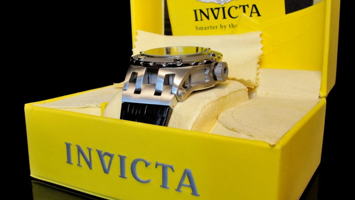 Invicta Reserve Subaqua 10088
