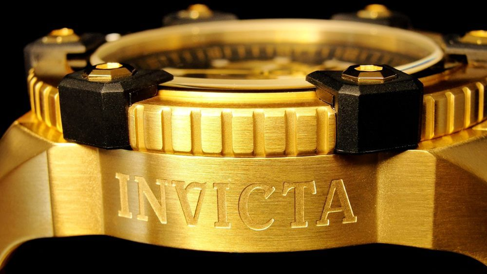 Invicta Arsenal Octane 15827