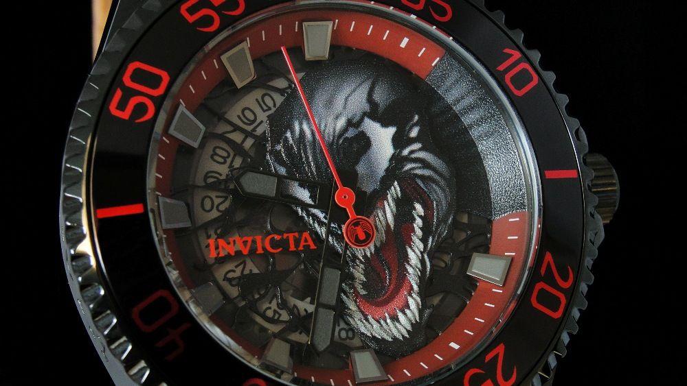 Invicta Marvel Venom Limited Edition 28855