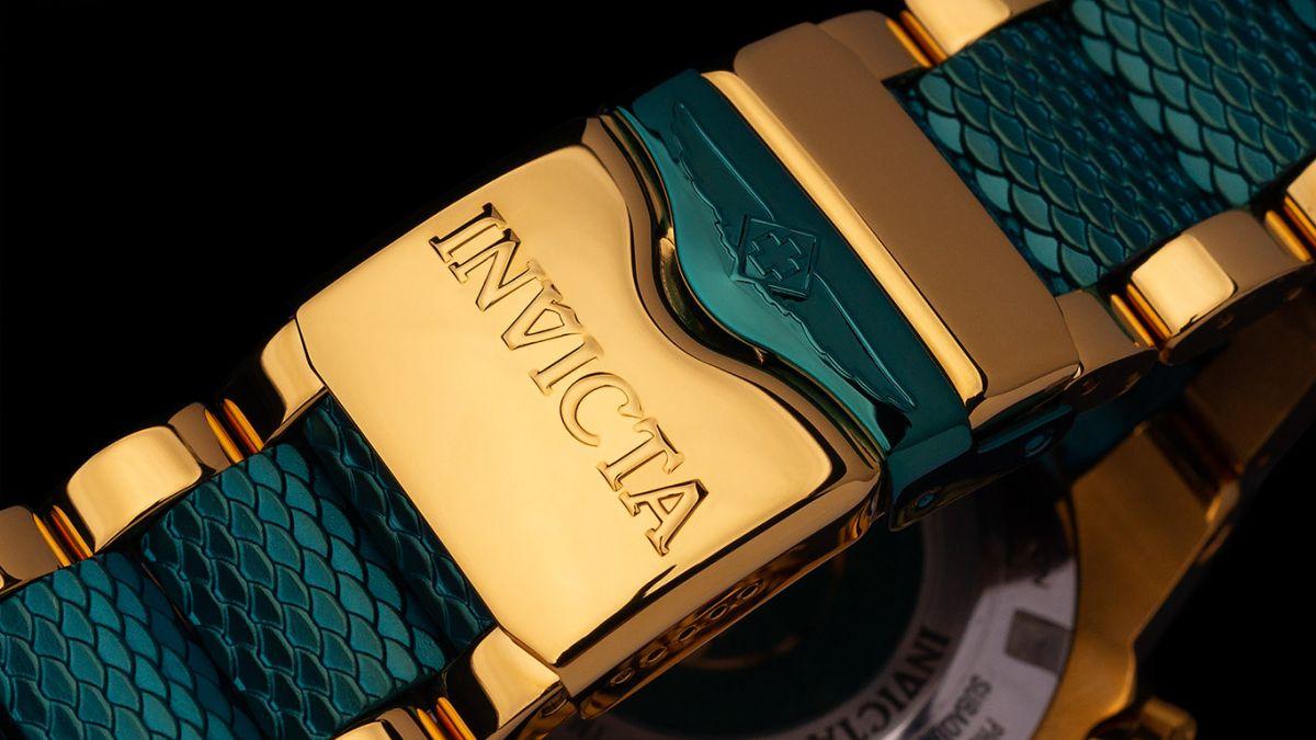 Invicta AquaMan DC Limited Edition 26782