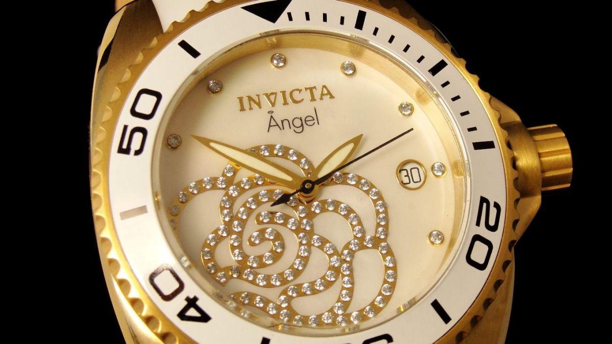 Invicta Angel 0488