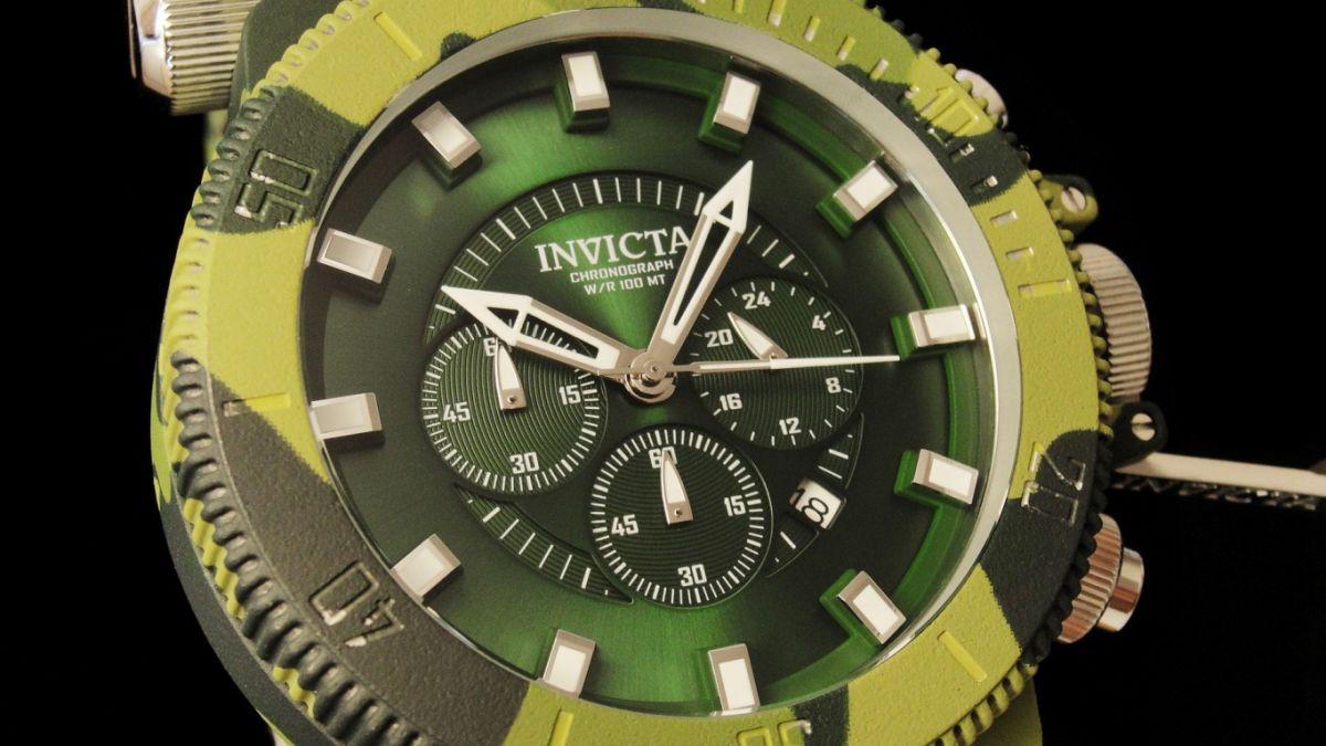 Invicta Coalition Forces 26736