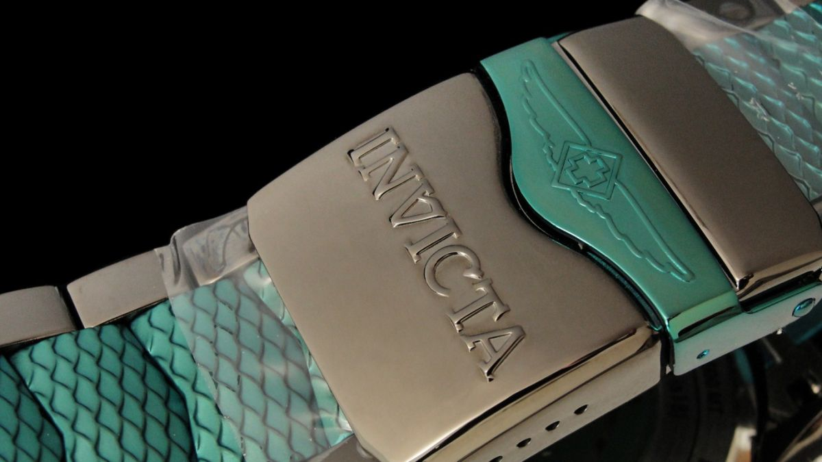 Invicta AquaMan DC Limited Edition 26785