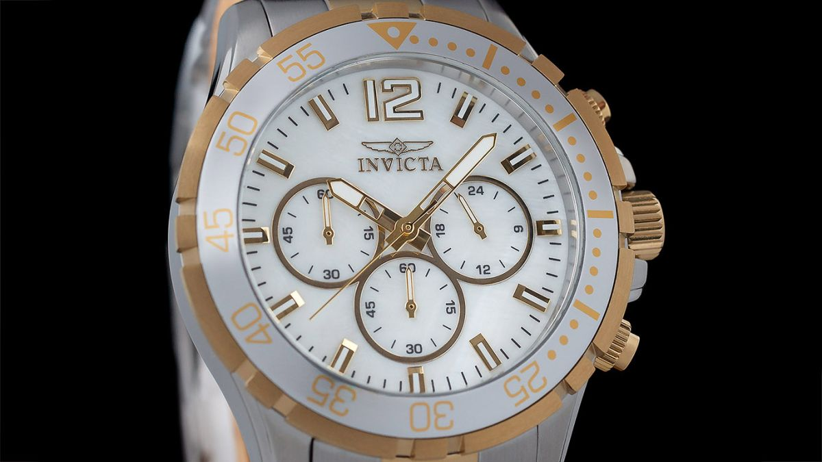 Invicta Pro Diver 29462
