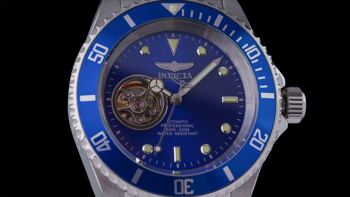 Invicta Pro Diver Automatic 20434
