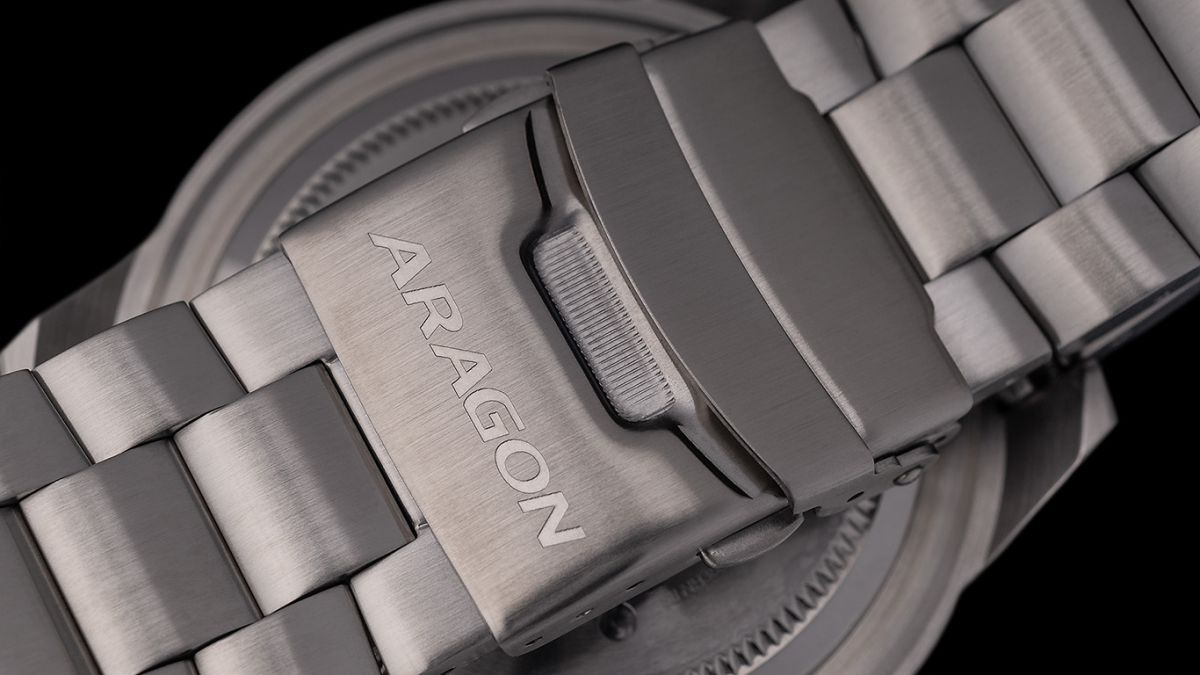 Aragon A064BLU Divemaster 45 мм