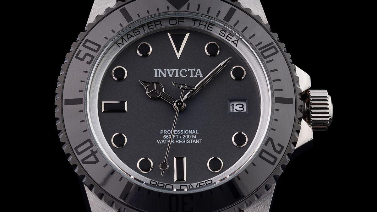 Invicta Pro Diver 31485