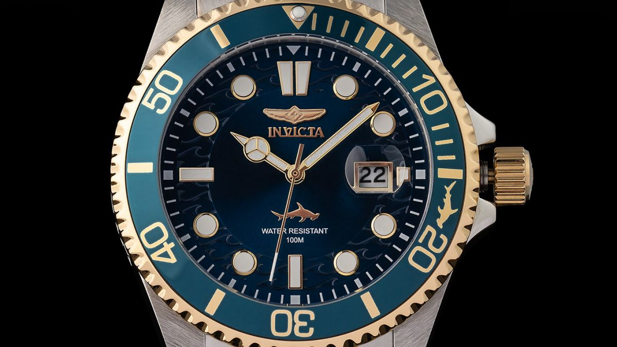 Invicta Pro Diver 30021