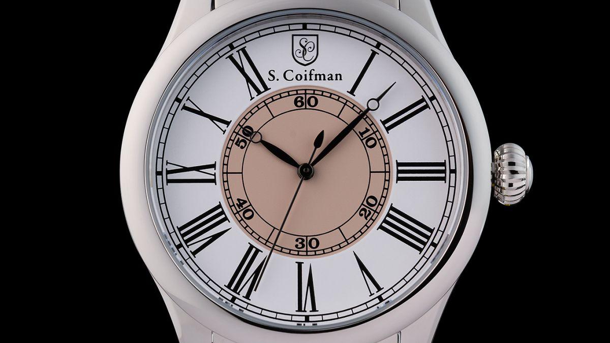 Coifman SC0434