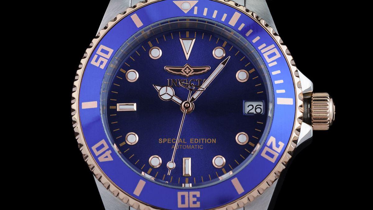 Invicta Pro Diver 30605
