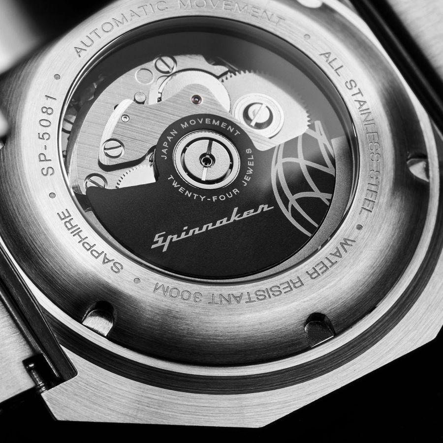 Spinnaker Dumas SP-5081-22